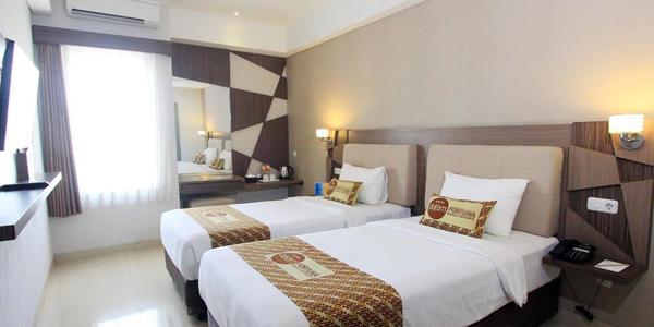 Hotel Murah dengan Fasilitas Mewah Dekat Malioboro Paling Recommended