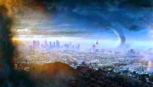 Cambio climático señales del Apocalipsis