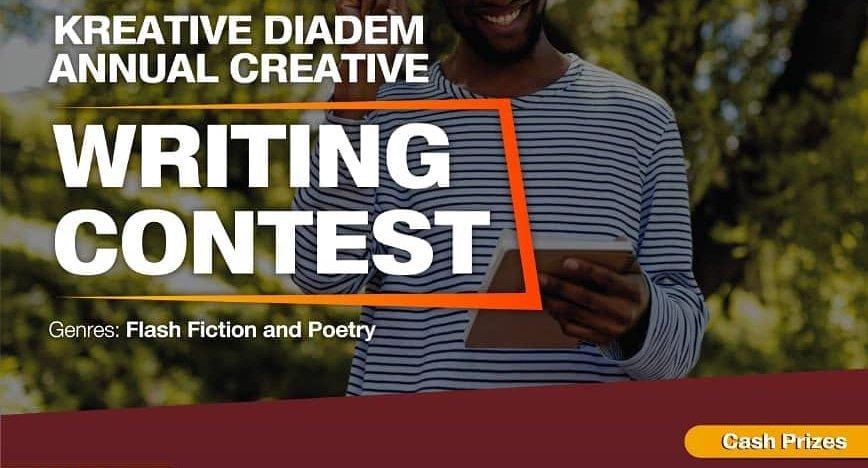 Kreative Diadem Annual Creative Writing Contest