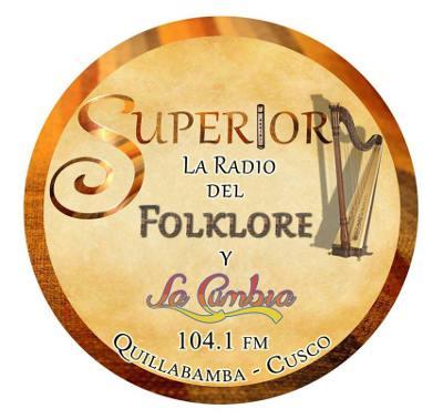 Radio Superior - 104.1 FM - Quillabamba, en vivo