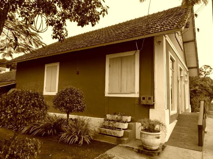 Casa do Alferes Rebelo, Porto Belo