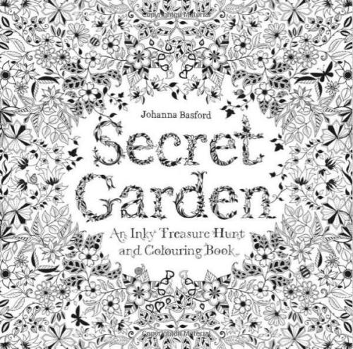 There Are Only Three That I Know Of So Far Namely Secret Garden Enchanted Forest And Lost Ocean Hopefully Get Them Soon