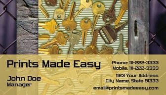reno-locksmith-business-card