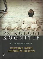 Psikologi Kognitif Pikiran dan Otak