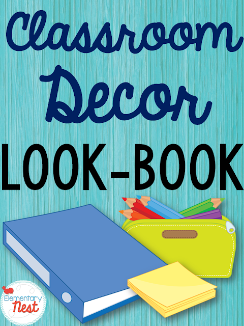 Classroom Decor Collection to transform your classroom- pick a scheme or a theme to make your classroom decorated and organized