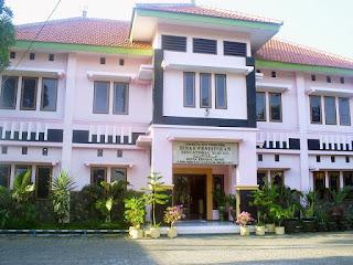 Alamat Sekolah di Kota Probolinggo