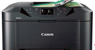 Canon Mb2300 Driver Download