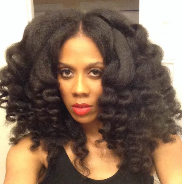 4 tips transitioning natural