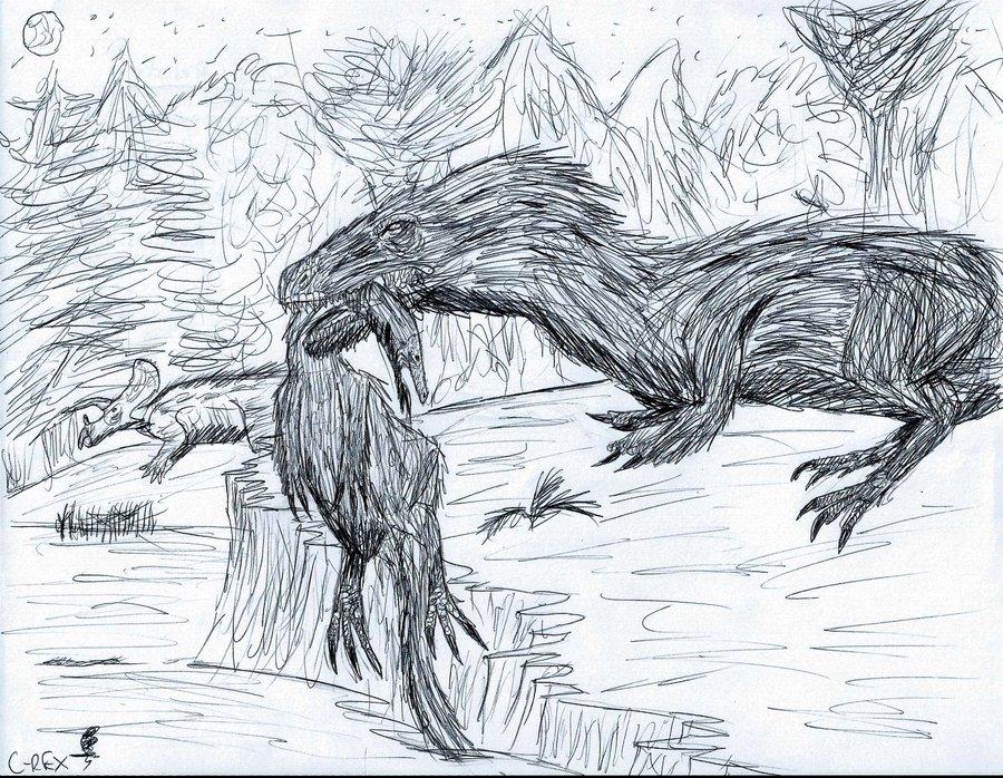 Bullatosauria #