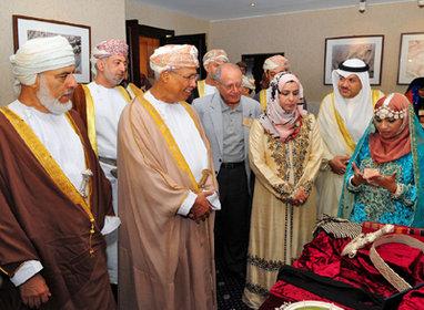 Muscat Confidential: September 2011
