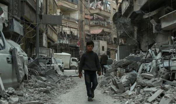 الولايات المتحدة لا تسعى للإطاحة برأس النظام السوري  بشار الأسد.