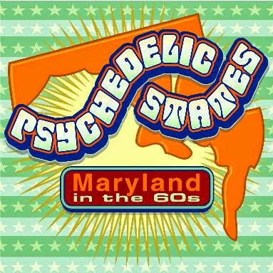 It's Psychedelic Baby Magazine: Various Artists - Psychedelic States
