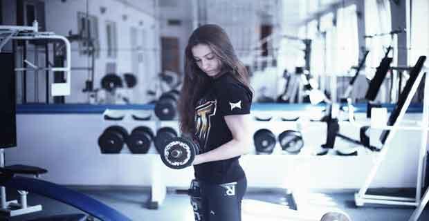 Olahraga Penurun Berat Badan dengan Cepat