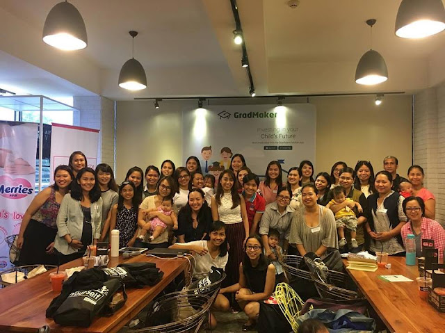 AAPM Events, AAPM Musings, Gradtracker, Mamacademy.ph, Manulife, Merries Diapers PH, Money MOMnagement Workshop, Mother Nurture, Tipid Mommy Blog, SJ Valdez, All-Around Pinay Mama Blog