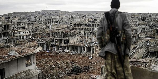 Συριακός Εμφύλιος: Ο πόλεμος που γέννησε το ISIS... μέρα με την ημέρα | Βίντεο