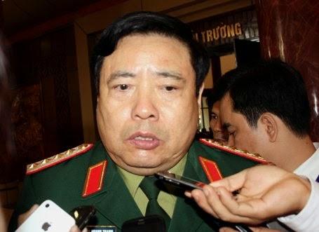 Ông Phùng Quang Thanh: ông có thể cho biết những điểm nào trong khối tài sản khổng lồ sau đây là xuyên tạc, bịa đặt?