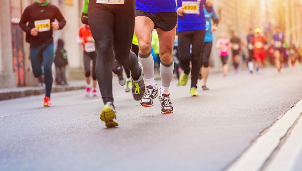 corri per perdere peso allano