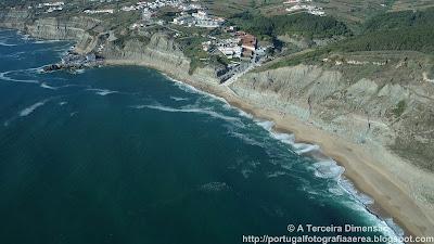 Praia do Porto das Barcas