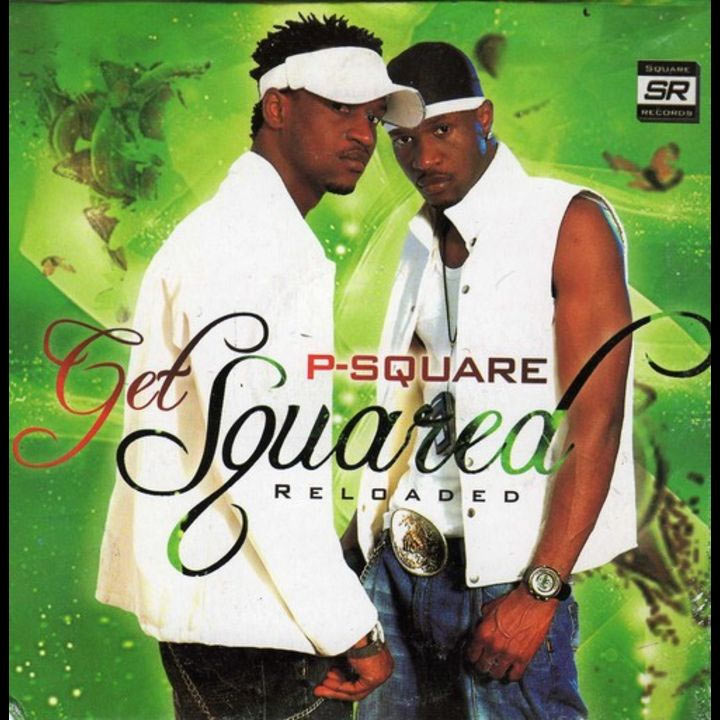 P-square - Bizzy Body II Ft Weird MC