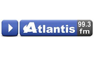 Radio Atlantis 99.3 FM Ayacucho