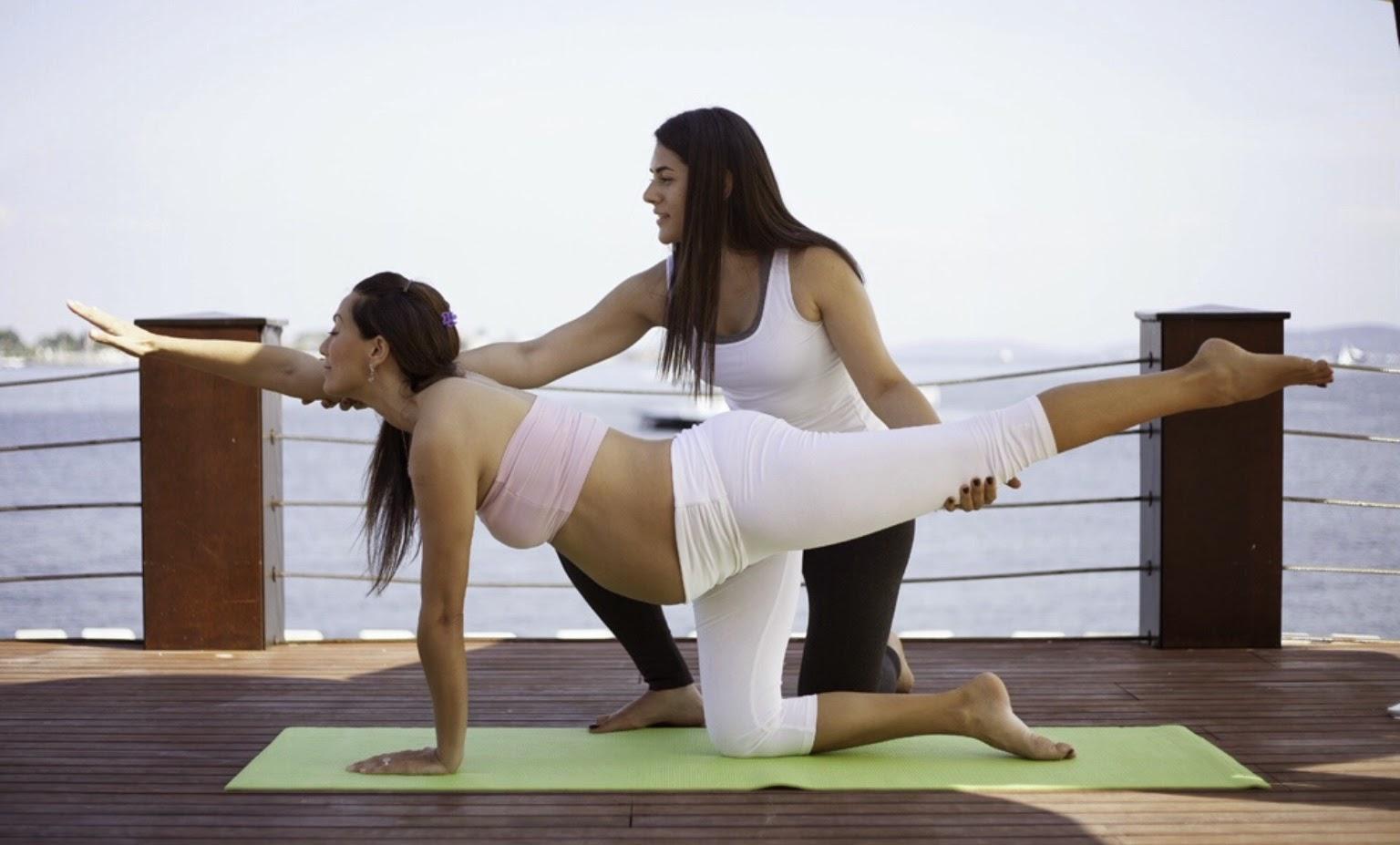 Hamilelik sırasında bacaklarını silmek mi Nedenini bulmak