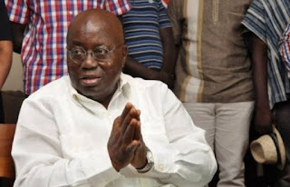 Ghana, Nana Akufo-Addo, News,