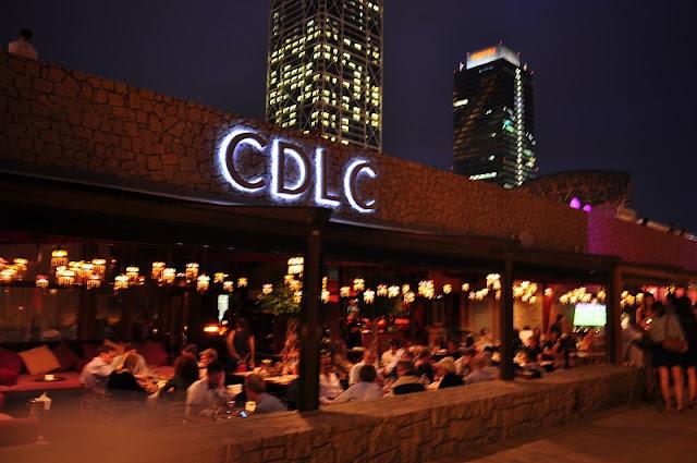 CDLC em Barcelona