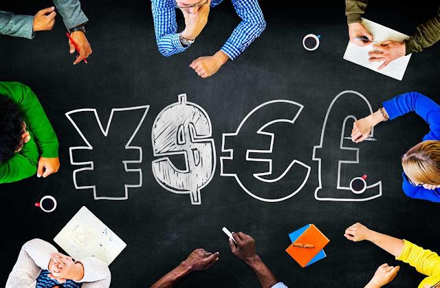 forex atau saham, mengapa forex dianggap lebih menguntungkan