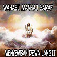 ulama sunni menggugat aqidah wahabi tanduk setan laknatullah