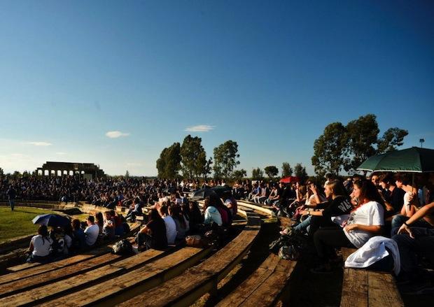 Φεστιβάλ Φιλοσοφίας της Magna Grecia κάνει στάση στην Επίδαυρο με 1500 μαθητές