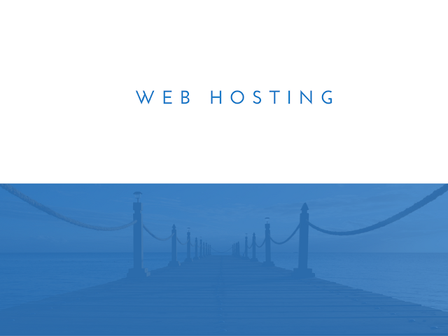 The ABCs Of Web Hosting