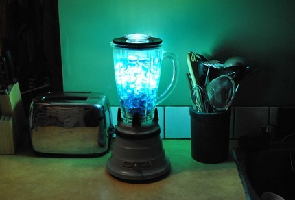 rewiring a home cost 10 creative and cool reuse of old blenders rewiring a lamp