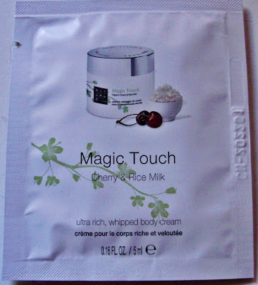 magic touch rituals