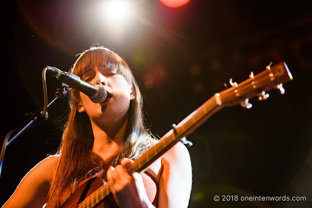 Gretta Ray at The Phoenix Concert Theatre on December 7, 2018 Photo by John Ordean at One In Ten Words oneintenwords.com toronto indie alternative live music blog concert photography pictures photos nikon d750 camera yyz photographer