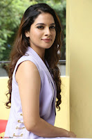 Tanya Hope in Crop top and Trousers Beautiful Pics at her Interview 13 7 2017 ~  Exclusive Celebrities Galleries 121.JPG