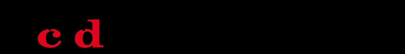 Acid Black Cherry の透過文字ロゴ