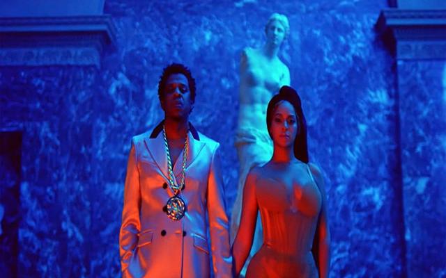 Louvre : un nouveau parcours sur les traces de Beyoncé et Jay-Z