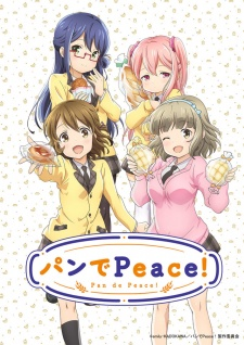 Pan de Peace! Batch Subtitle Indonesia