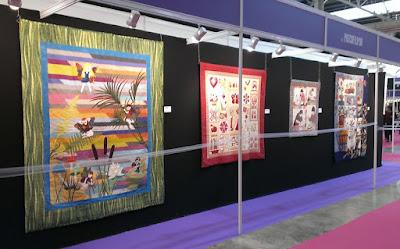 Feria Creativa Barcelona 2016