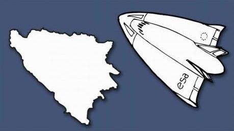 Bosnia and Herzegovina illustration