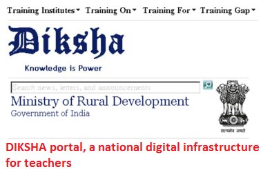 diksha-portal-national-digital-portal-for-teachers-paramnews