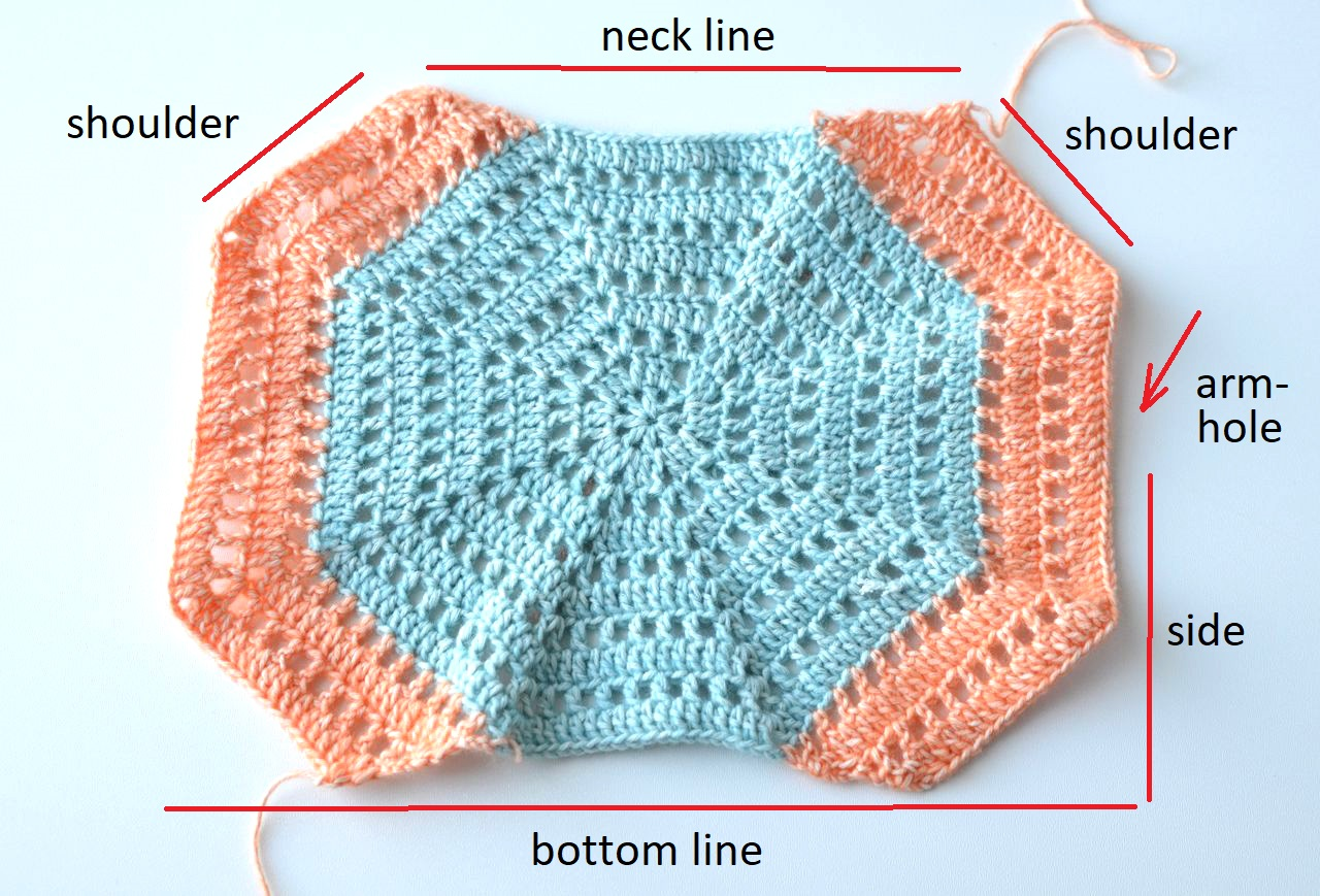 Lilla Bjorn Sweater_free crochet pattern by www.lillabjorncrochet.com