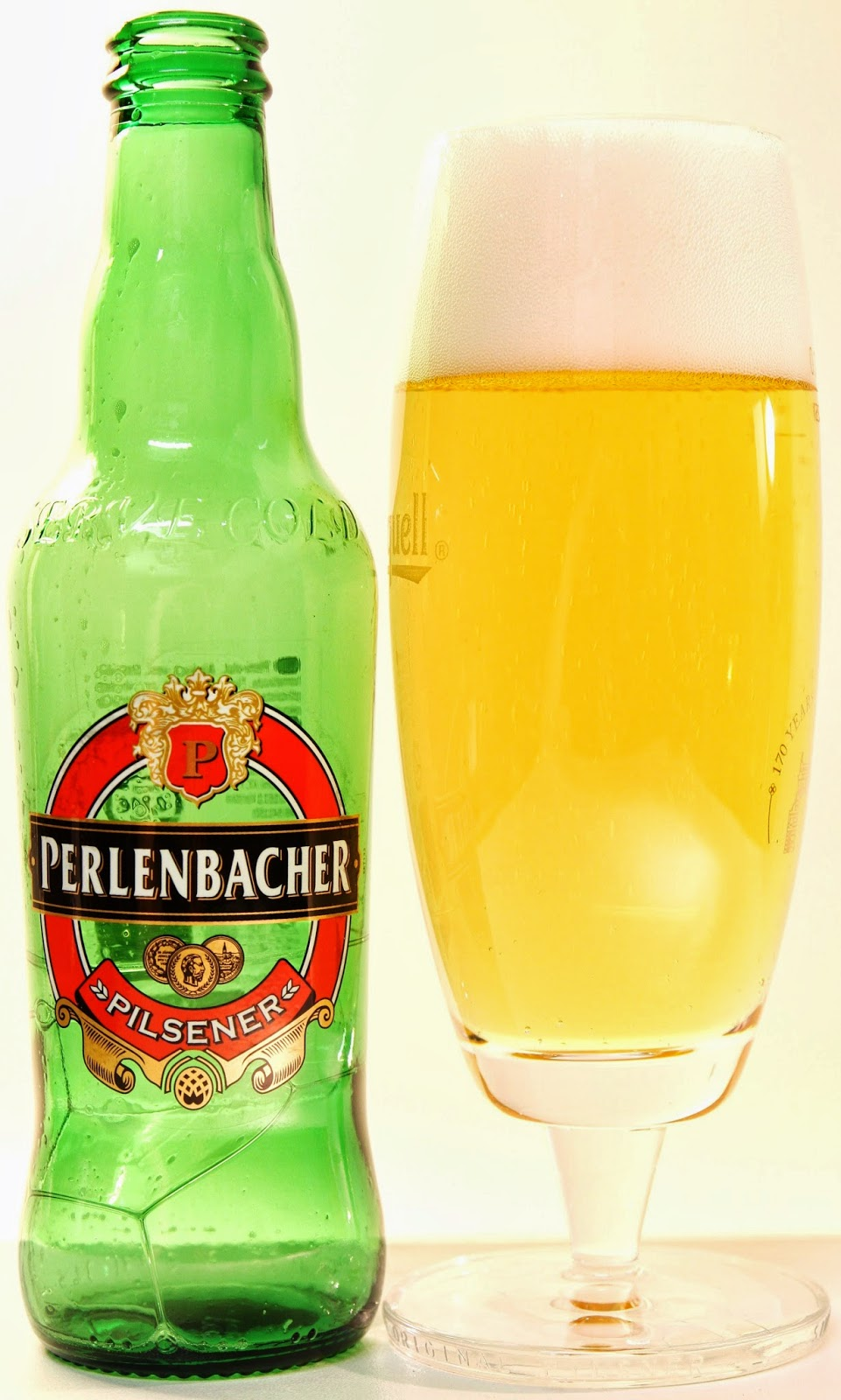 Perlenbacher Olut