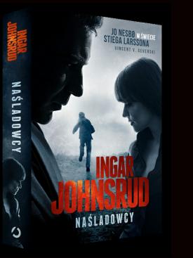"Ingar Johnsrud ""Naśladowcy"""