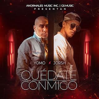 Yomo & Jorsh – Quédate Conmigo (Single) [iTunes Plus AAC M4A]