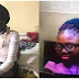 OMG: See What a Married Woman Did to a Young girl for Allegedly Sleeping with her Husband in her Dream  (Photos)