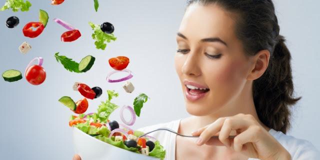 Mitos dan Fakta Seputar Makanan Kotor