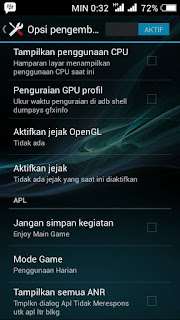 CUSTOM ROM XPERIA Z4 Extreme FOR ADVAN S4C