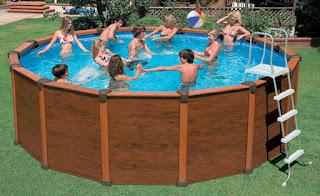Blue World Pools Inground Or Aboveground Which Swimming