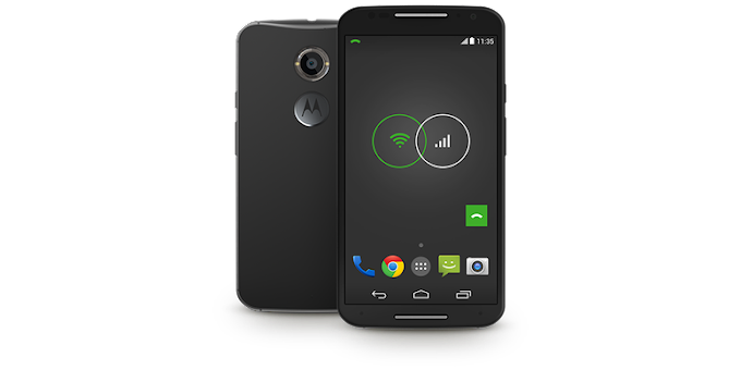 Motorola Moto X on Republic Wireless available for $399 (off contract)